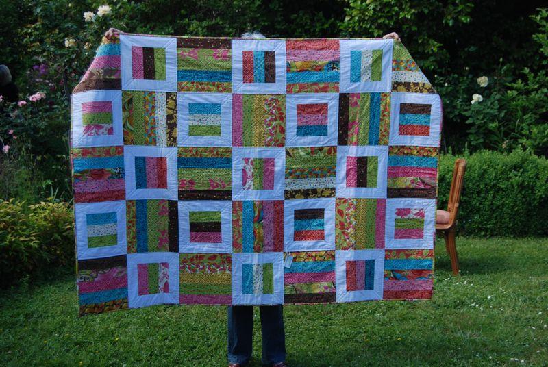 Quiltfair donated quilt 7
