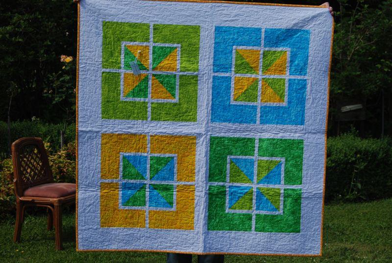 Quiltfair donated quilt 4
