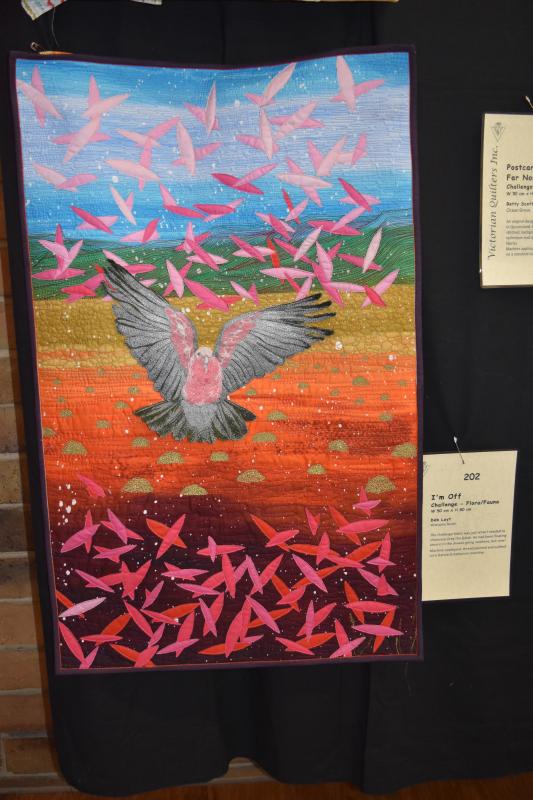Quiltbird