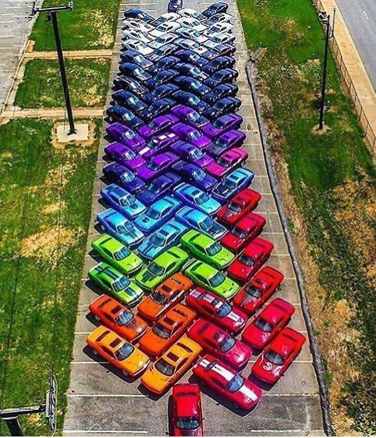 Quiltparking